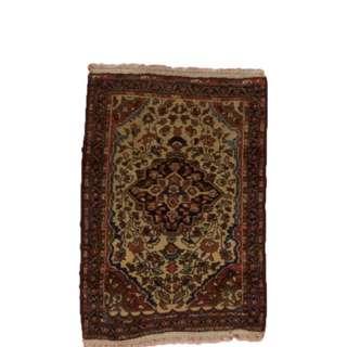 SAMEYEH LOT NO 0264 FARAHAN FROM C. PERSIA 72 X 52 CM