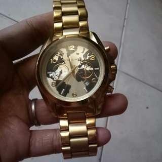 Mk Watch (High-End Quality)
