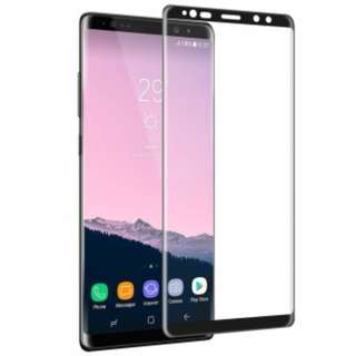 COD! Full Tempered Glass for SAMSUNG Note 8