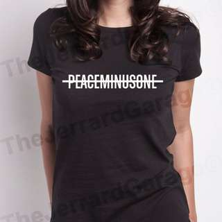 Peace Minus One Top