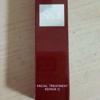 SKII facial treatment repair C