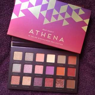 ATHENA PALETTE BY BAD HABIT