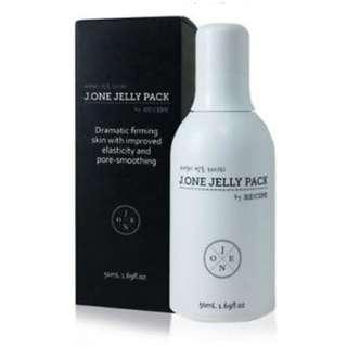 BNIB J.One Jelly Pack