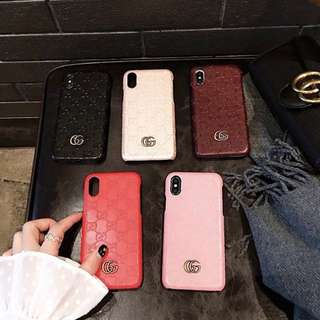 Gucci inspired casing