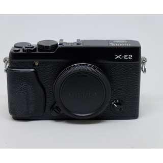Fuji XE2 單機身 Fujifilm 富士