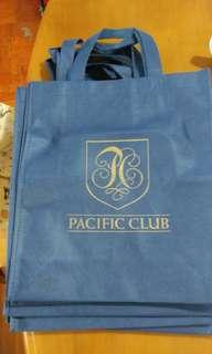 Pacific Club 環保袋