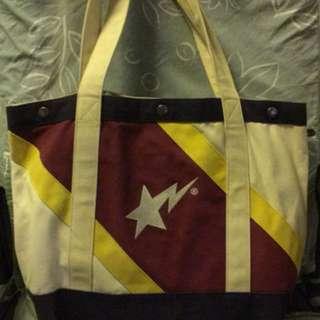 Bape/ Manhattan Portage Bags