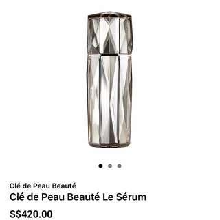 Clé de peau le serum 6ml