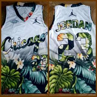 Limited edition Chicago jersey