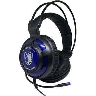 Gaming Headset (Sades)