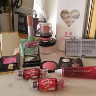 All in makeup/#freedelivery