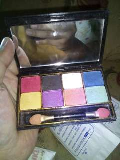 Eyeshadow preloved