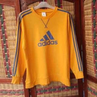 Sweater Crewneck Tracktop Adidas not Hoodie Kemeja Jaket Nike Uniqlo Bape
