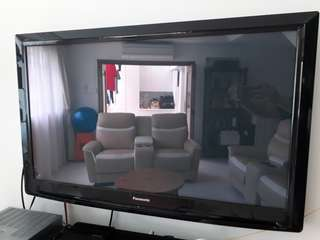 Panasonic Viera 42inch TV