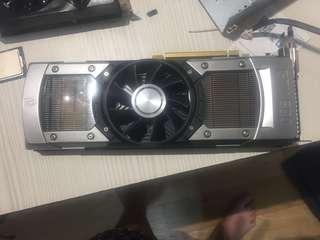 Nvidia GTX 690