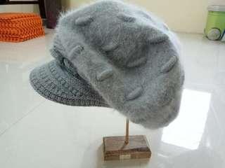 Topi Hangat Warm Hat Winter Style