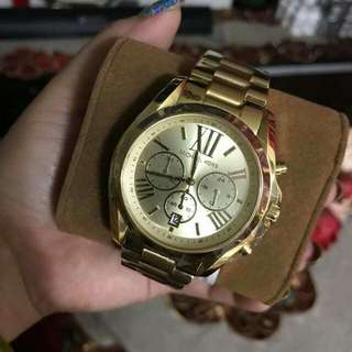 AUTHENTIC: MICHAEL KORS
