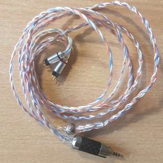 Augline IEM cable