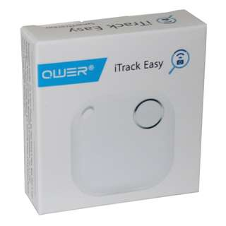 (BNIB) QWER iTrack Easy (Brand New Boxed)