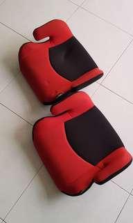 Booster Seat 2pcs