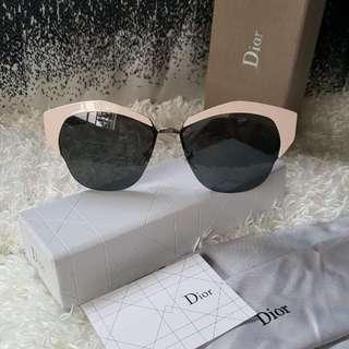 Authentic Christian Dior Sunglass - RDV-10-BONUF,