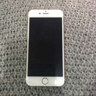 Iphone 6 64gb Globelocked