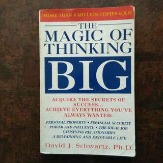 Magic Thinking