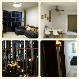 Condo Room @ Bukit Panjang