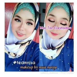 Mac pigment eyeshadow