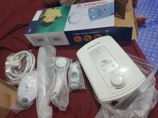 Water Heater Ariston Classico(white)