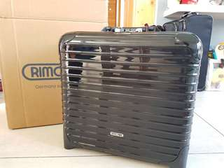 RIMOWA Salsa Business Trolley