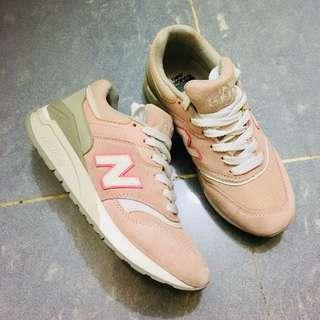 new balance 997.5 波鞋 跑步鞋 sports shoes