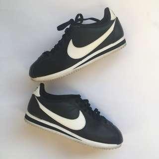 Modern Nike Sneakers