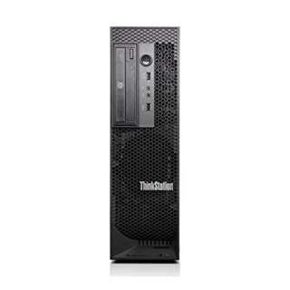 lenovo thinkstation C30 sff desktop demo sets