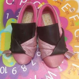 Sepatu anak (new)