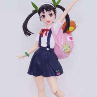 Hachikuji Mayoi Figurine (Monogatari) Free Shipping