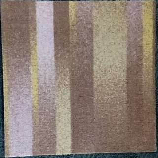 Floormart Contract 2 - Color Code Y3314A - Carpet Tiles SIRIM MS Certified (Limited stock)