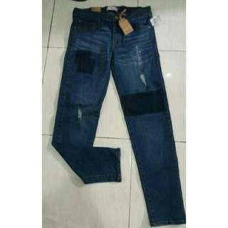 Jeans new with tag