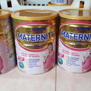 Maternity Milk