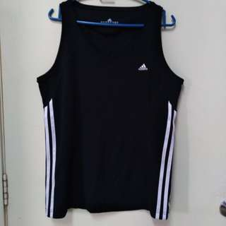 Adidas Singlet women sports wear