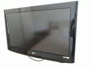 LG LCD TV - 32LH20D - AA