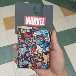 MARVEL Comics wallet