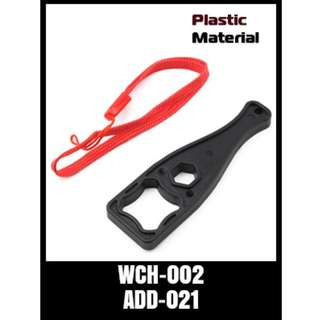 GP WRENCH FOR GOPRO SCREW WCH-002 (Plastic)