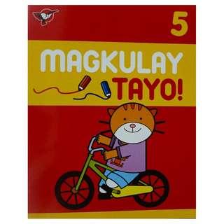Magkulay Tayo! 5