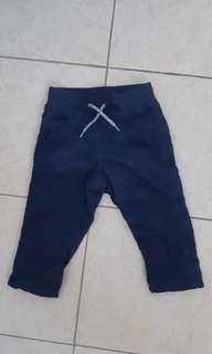 H&M Long Pant