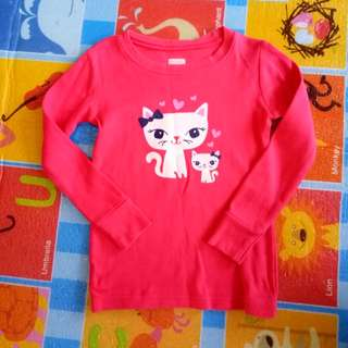 Old Navy Pull Over (4T)