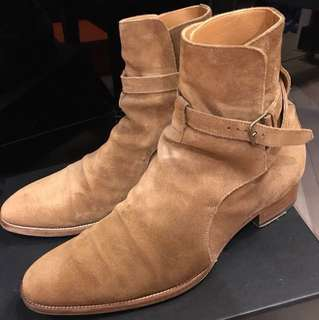 Saint Laurent boot Sz44
