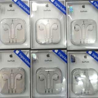 Headset Iphone 5 Original OEM 100%