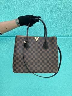 Brand New Louis Vuitton Kensington Ebene