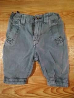 Jogger Pants for Baby Boy